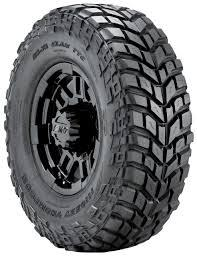 Baja Claw TTC Tires